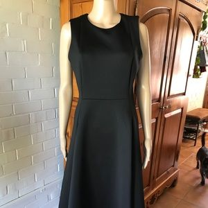 HP💼Gorgeous Calvin Klein fit and flare Dress